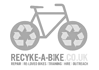 Recyke-A-Bike.co.uk logo